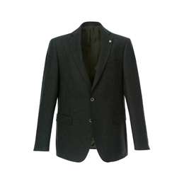 Cavaliere | Zane | Slim Fit Jakke Green