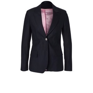 Berkeley | Pembroke Club | Dame Blazer <span>Navy</span>