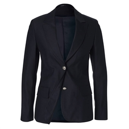 Berkeley | Pembroke Club | Dame Blazer <span>black</span>