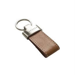 Berkeley | Cowentry | Keyring <span>Brown</span>