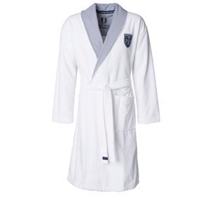 Berkeley | Bellingham | Bathrobe <span>White</span>