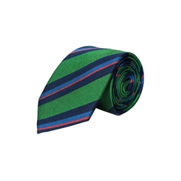 Berkeley | Rumney Club Tie | Slips Green