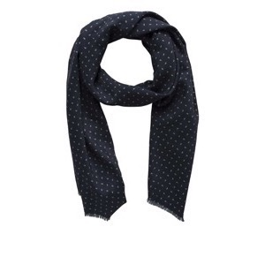 Berkeley | Seaford | Scarf <span>Navy</span>