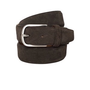 Berkeley | Bingley | Belt <span>Dark Brown</span>