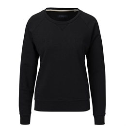 Berkeley | Commuter| Dame Sweater Black