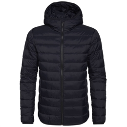 Berkeley | Alford Hooded | herrejakke Navy