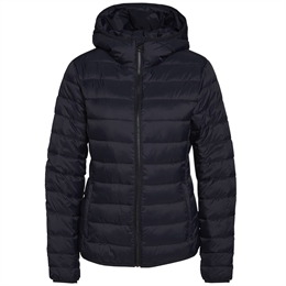 Berkeley | Alford Hooded | Damejakke Navy