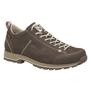 Dolomite | Low FG GTX®| Unisex Sko Dark Brown