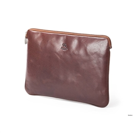 "Baoo Baoo | MacBook Pro sleeve 13"" Brandy"