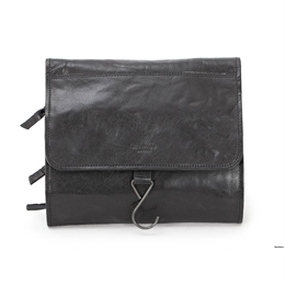 Baoo Baoo | Toiletry Bag Hanging Black
