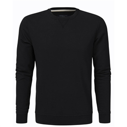 Berkeley | Alfie | Herre Sweater Black