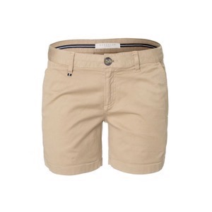 Berkeley | Spencer | Dame Shorts <span>Khaki beige</span>