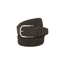 Berkeley | Bingley | Belt Dark Brown
