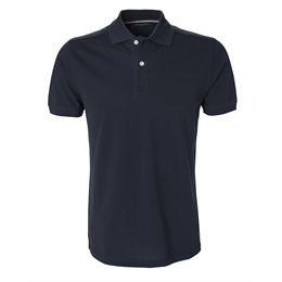 Berkeley | Camden | Herre Polo <span>Navy</span>