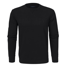 Berkeley | Commuter| Herre Sweater Black