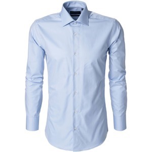 Berkeley | Twofold Slim Fit | Herreskjorte Light Blue