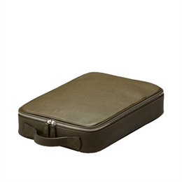Berkeley | Varese | Shirt Case <span>Army Grøn</span>
