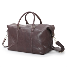 Baoo Baoo | Weekendtaske Rica Dark Brown