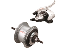Shimano Nexus 8 speed