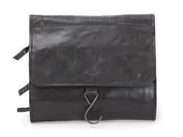 Baoo Baoo | Toiletry Bag Hanging <span>Black</span>